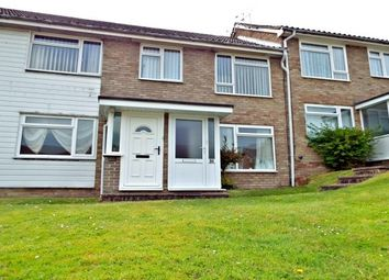 Thumbnail 2 bed maisonette to rent in Windrush Way, Hythe, Southampton
