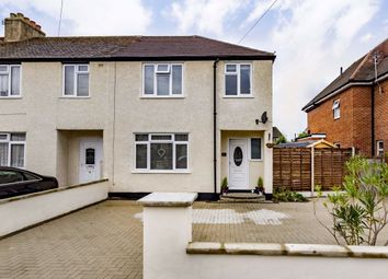 Thumbnail 3 bed property for sale in Bear Road, Feltham