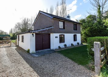 Thumbnail 2 bed detached house for sale in Forester Road, Soberton, Southampton