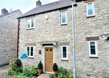 Thumbnail 2 bed property for sale in Downside Close, Mere, Warminster