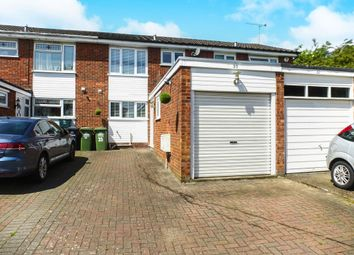 Thumbnail 3 bedroom terraced house for sale in Bridle Close, Hoddesdon