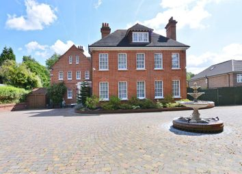 Thumbnail 6 bed detached house for sale in Court Road, London