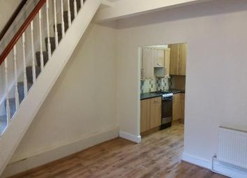 Thumbnail 2 bed terraced house to rent in Riley Street, Bacup