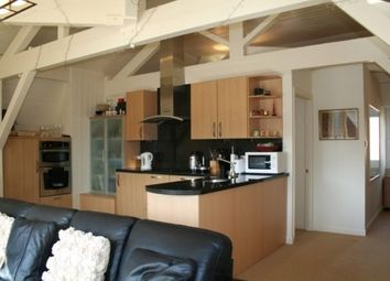Thumbnail 1 bed flat to rent in The Hayloft, York