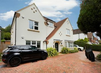 Thumbnail 1 bed flat for sale in 80 Woodcote Valley Road, Purley, Surrey