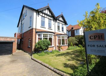 Thumbnail 5 bedroom detached house for sale in Filey Road, Scarborough