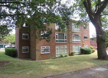 Thumbnail 1 bed flat for sale in Spreadbury Close, Harborne, Birmingham
