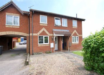 Thumbnail 2 bed terraced house for sale in Southgate Road, Ipswich