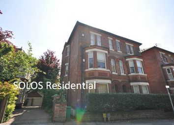 Thumbnail 2 bed flat to rent in Woodborough Road, Mapperley, Nottingham