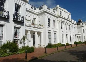 Thumbnail 1 bed flat to rent in Park Crescent, Worthing