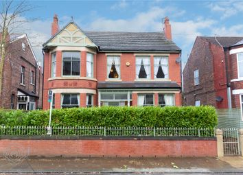Thumbnail 5 bed detached house for sale in Devonshire Road, Salford, Greater Manchester