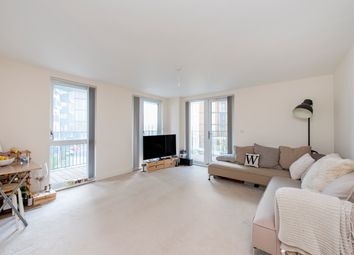 Thumbnail 3 bedroom flat for sale in Charcot Road, London
