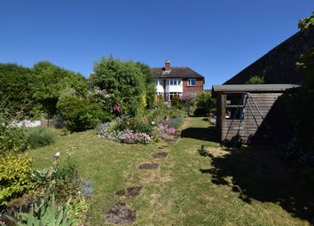 Thumbnail 3 bed semi-detached house to rent in Howell Road, Exeter
