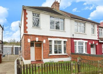 Thumbnail 3 bed semi-detached house for sale in Maswell Park Crescent, Hounslow