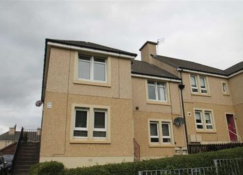 Thumbnail 3 bed flat for sale in Monklandview Crescent, Bargeddie, Glasgow