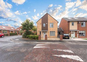 Thumbnail 3 bed link-detached house for sale in Aydon Road, Sunderland
