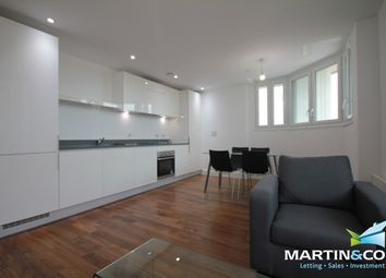 Thumbnail 2 bed flat to rent in 1 Hagley Road, Five Ways