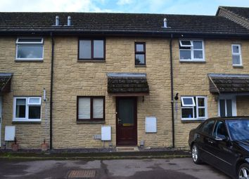 Thumbnail 1 bed terraced house to rent in Farmers Close, Witney