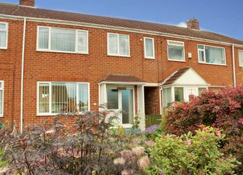Thumbnail 3 bed terraced house for sale in Norwood Grove, Beverley