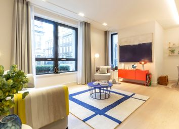 Thumbnail 1 bed flat for sale in Lincoln Square, Westminster
