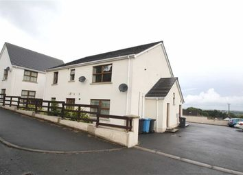 Thumbnail 2 bedroom flat to rent in Grove Hill Court, Ballynahinch, Down