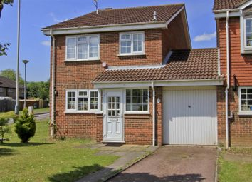 Thumbnail 3 bed semi-detached house for sale in Paddington Close, Hayes
