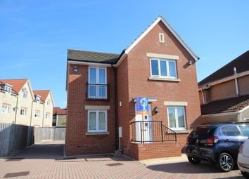 Thumbnail 2 bed flat to rent in Fearnville Estate, Clevedon