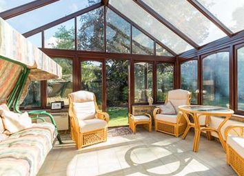 Thumbnail 4 bed barn conversion for sale in Cuddington Court, The Green, Cuddington, Aylesbury