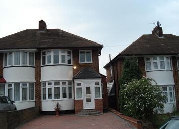 Thumbnail Property to rent in Marcot Road, Solihull