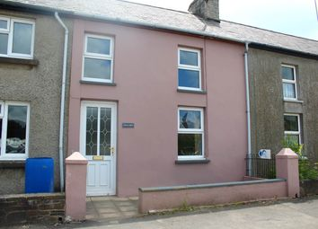 Thumbnail 3 bed terraced house to rent in Forest Lane, Y Dol Coed, Llangybi