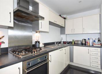 Thumbnail 2 bed flat to rent in Bonham Court, Robinhood Lane, Wokingham, Berkshire