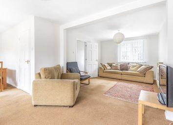 Thumbnail 4 bed detached house for sale in South Hinksey, Oxford