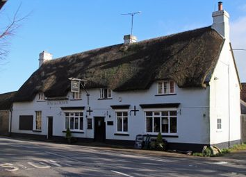 Thumbnail Pub/bar for sale in Longburton, Sherborne