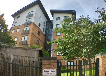 Thumbnail 2 bed flat to rent in Bishopsgate Street, Edgbaston, Birmingham