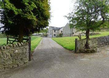 Thumbnail Farm for sale in Main Road, Wensley, Matlock
