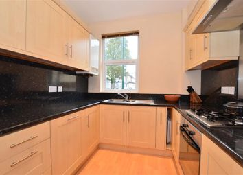 Thumbnail 1 bedroom flat for sale in Clarence Road, Sutton, Surrey