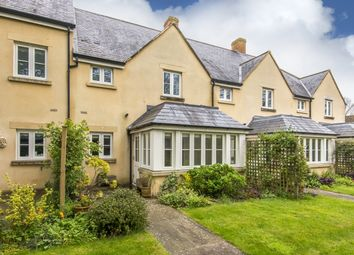 Thumbnail 2 bed terraced house to rent in Church Green, Witney