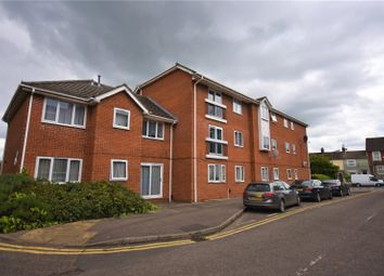 2 bed flat to rent in Sovereign Court, Willow Road, Aylesbury, Buckinghamshire HP19