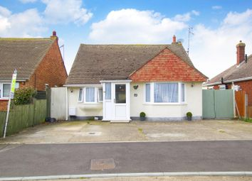 Thumbnail 3 bedroom detached bungalow for sale in Chestnut Drive, Herne Bay
