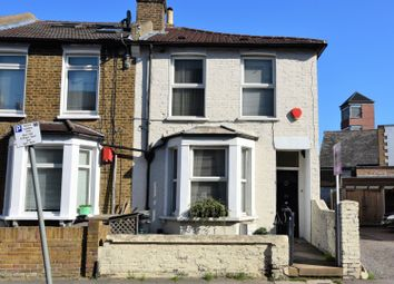 Thumbnail 3 bed end terrace house for sale in Palmerston Road, Wimbledon