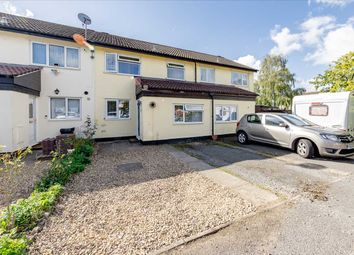 Thumbnail 3 bed terraced house for sale in Vauxhall, Bradville, Milton Keynes