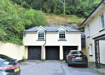 Thumbnail 2 bed flat to rent in 2 Bedroom First Floor Flat, Rowe Close, Bideford