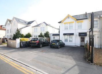 Thumbnail Hotel/guest house for sale in Southcote Road, Bournemouth