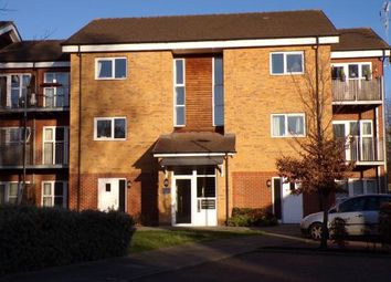 Thumbnail 2 bed flat for sale in Florence Way, Basildon, Eseex