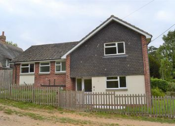 Thumbnail 3 bed detached house to rent in Bagshot, Stype, Hungerford