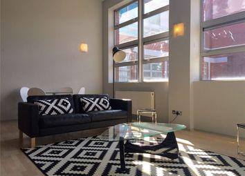 Thumbnail 1 bed flat to rent in New Hampton Lofts, 90 Great Hampton Street, Birmingham, West Midlands