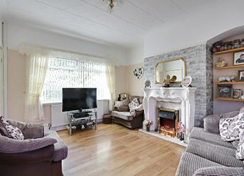 Thumbnail 3 bed terraced house for sale in Chestnut Grove, Garden Village, Hull, East Yorkshire