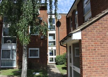 Thumbnail 2 bed flat to rent in Caversham Court, Brunswick Park Road, London