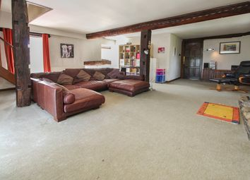 Thumbnail 4 bed barn conversion for sale in Totley Hall Lane, Sheffield