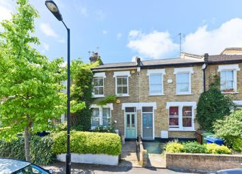 Thumbnail 2 bed cottage for sale in Cornflower Terrace, London